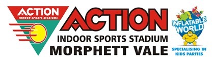 Action Indoor Sports & Inflatable World Morphett Vale